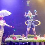 The Funatorium: Mad Hatter's Tea Party at the Sydney Opera House