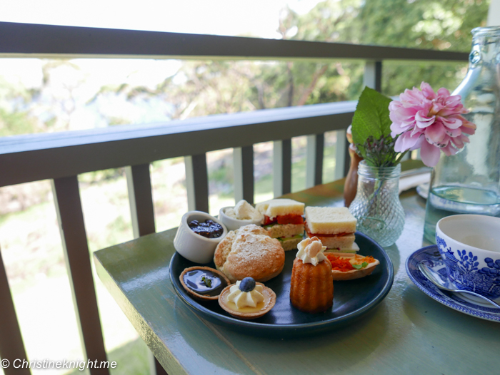 Burnt Orange, Mosman: Sydney's Best High Teas