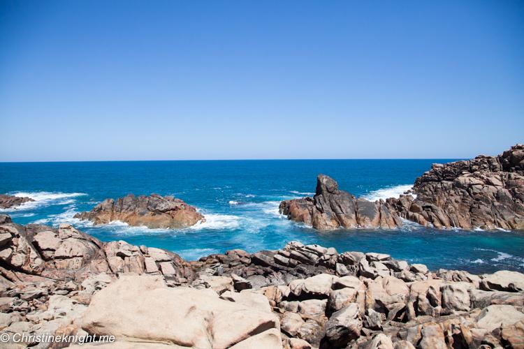 Canal Rocks, Margaret River, Western Australia