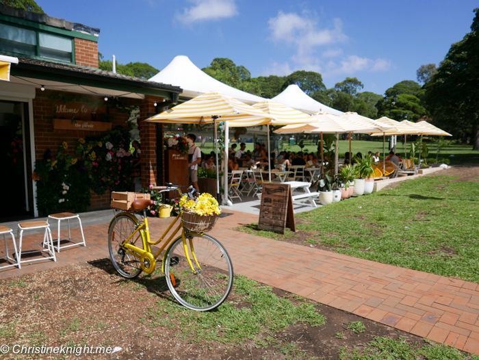 The Picnic, Burwood: The Best Kid-Friendly Cafes, Sydney