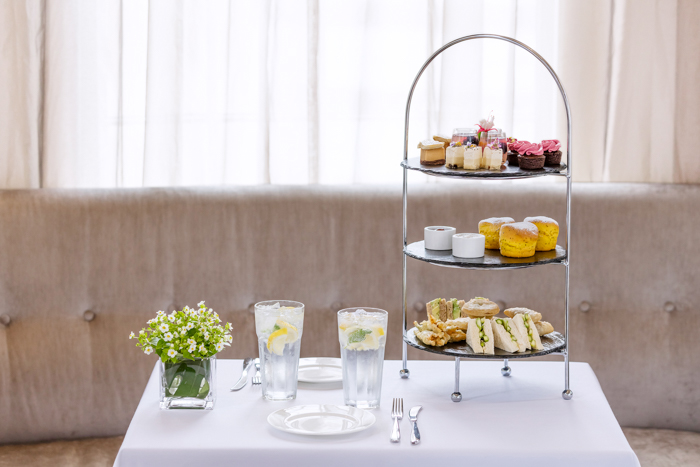 Vegan High Tea, Radisson Blu Plaza Hotel Sydney