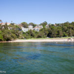 Sydney's Best Beaches: Clifton Gardens Beach, Baths & Playground, Mosman