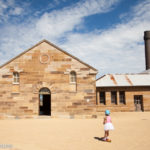 Travel Guide: Visiting UNESCO World Heritage Site Cockatoo Island
