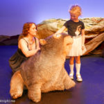 Diary of a Wombat by Monkey Baa Theatre Company