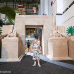 Egyptian Mummies: Exploring Ancient Lives at the MAAS