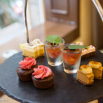 Vegan High Tea at the Radisson Blu Plaza Hotel Sydney