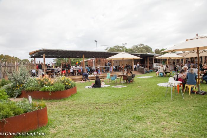 Camperdown Commons, Sydney
