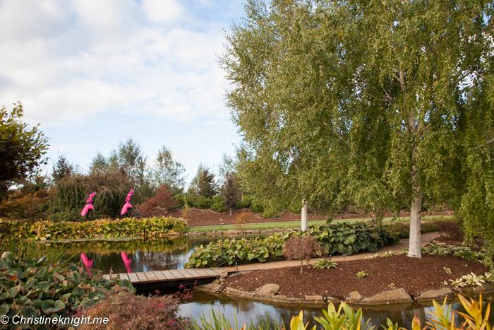 Mayfield Gardens, Oberon, NSW, Australia