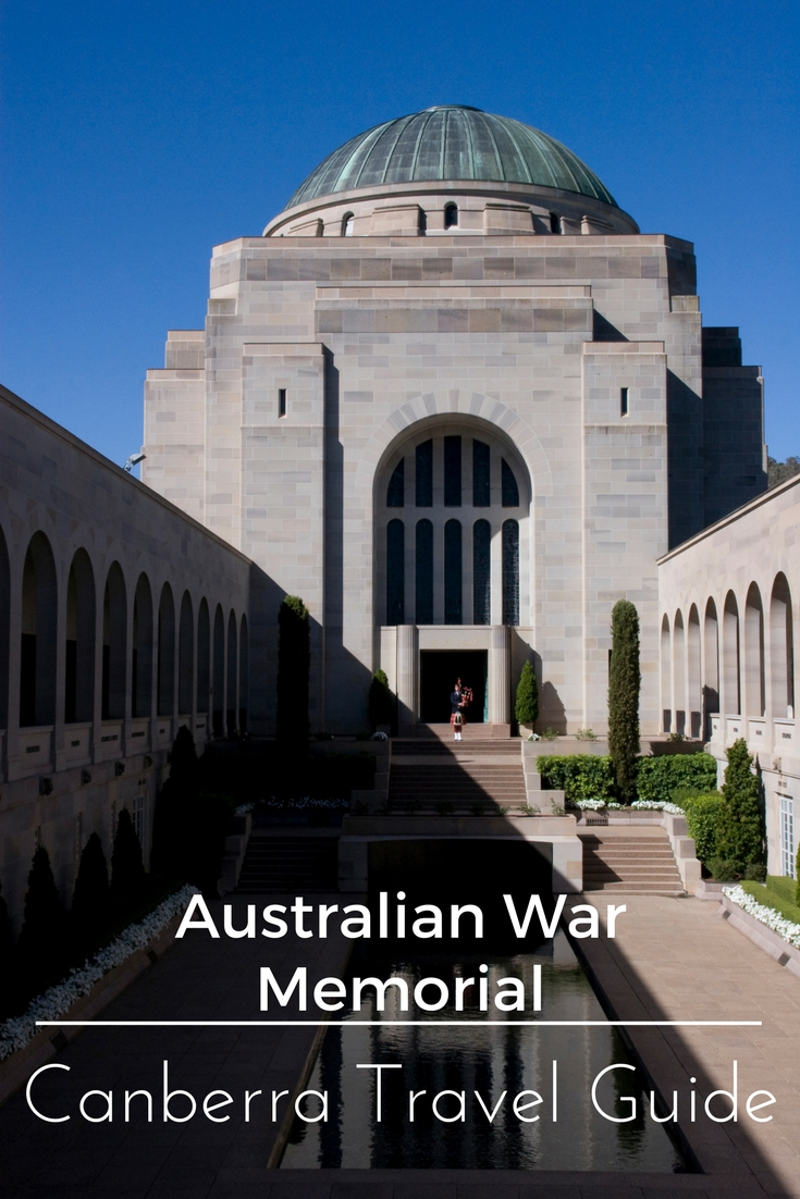 Australian War Memorial, Canberra, ACT