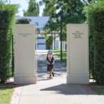 Canberra Travel Guide: Old Parliament House
