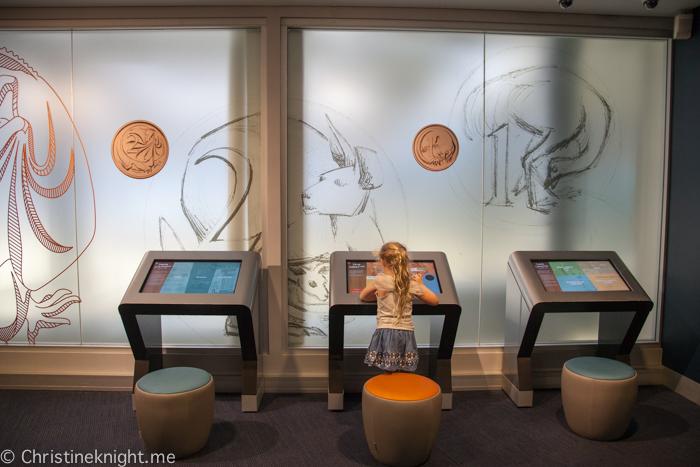Royal Australian Mint, Canberra, Australia