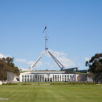 Canberra Travel Guide: Parliament House