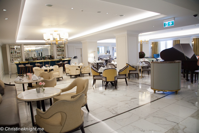 Hotel Review: The Langham Sydney, Australia