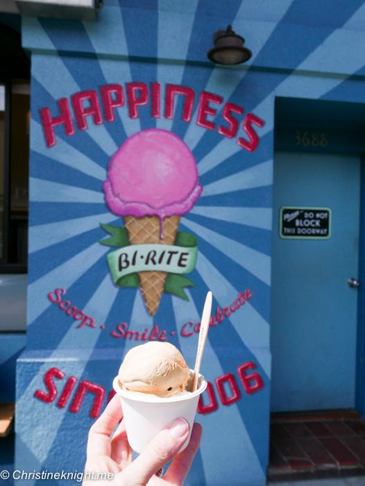 Bi-Rite Creamery, San Francisco