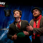 Sydney School Holiday Activities: The Bockety World of Henry & Bucket