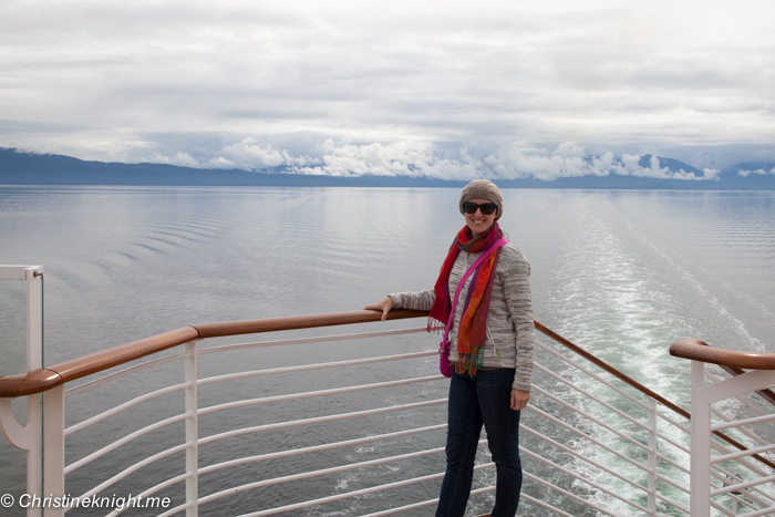 Disney Wonder, Alaska Cruise