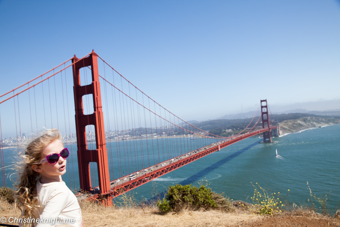 The Best Things To Do In San Francisco With Kids
