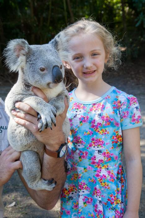Australia Zoo, Queensland Australia
