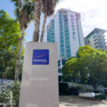 Hotel Review: Novotel Brisbane