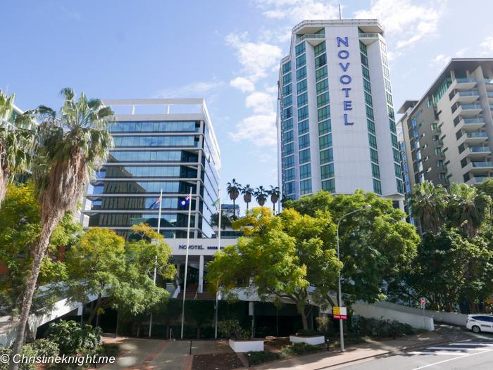 Novotel Brisbane, QLD Australia