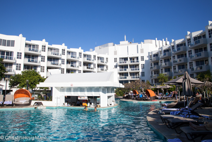 Sofitel Noosa Pacific Resort, Queensland, Australia