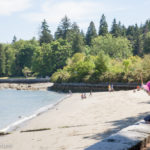 Visiting Stanley Park Vancouver