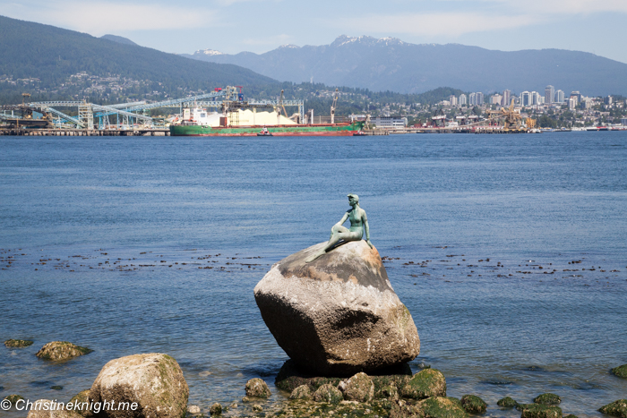 Stanley Park, Vancouver Canada