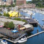 Visiting Granville Island, Vancouver, Canada