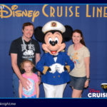 Eight Ways To Meet Characters On A Disney Cruise