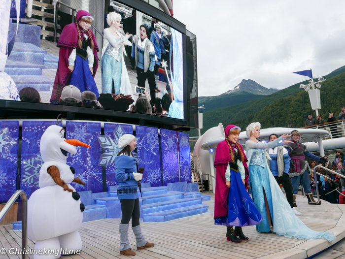 Disney Cruise Alaska 2020.What To Expect On A Disney Wonder Alaskan Cruise Adventure