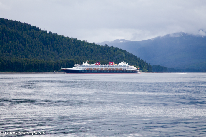 Icy Strait Point Alaska