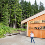 Disney Cruise Port Adventure: Icy Strait Point Alaska