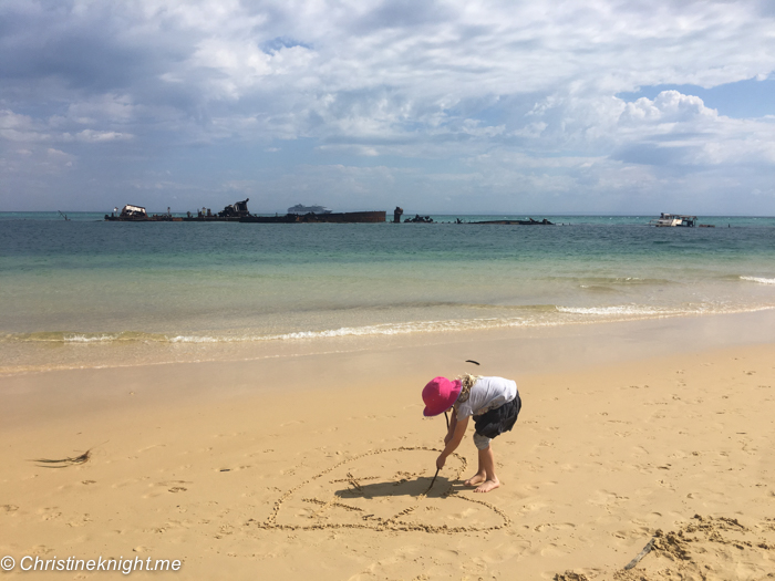 What To See And Do At Tangalooma Island Resort, Moreton Island, Queensland