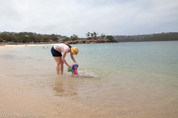 Balmoral Beach, Sydney, Australia