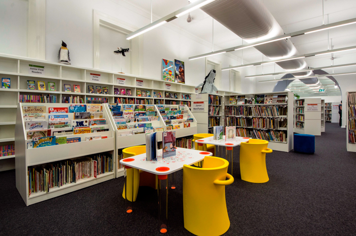 City of Sydney Libraries