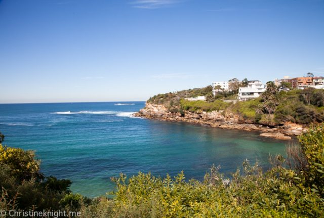Gordons Bay Clovelly Sydney
