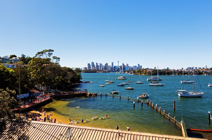 Greenwich Baths, Sydney, Australia