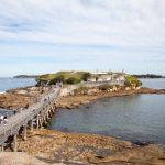 Historical Sydney: La Perouse and Bare Island