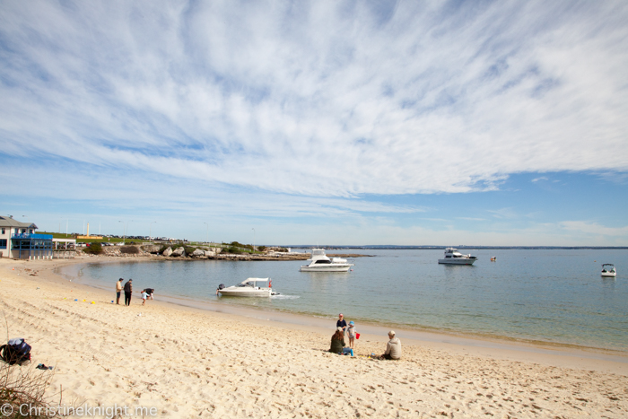Frenchmans Bay La Perouse