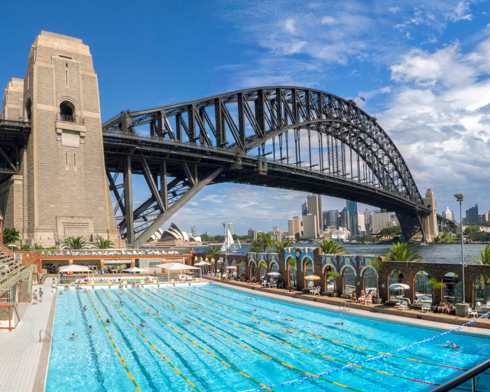 77 things to do in sydney with kids adventure baby for How much is an olympic swimming pool