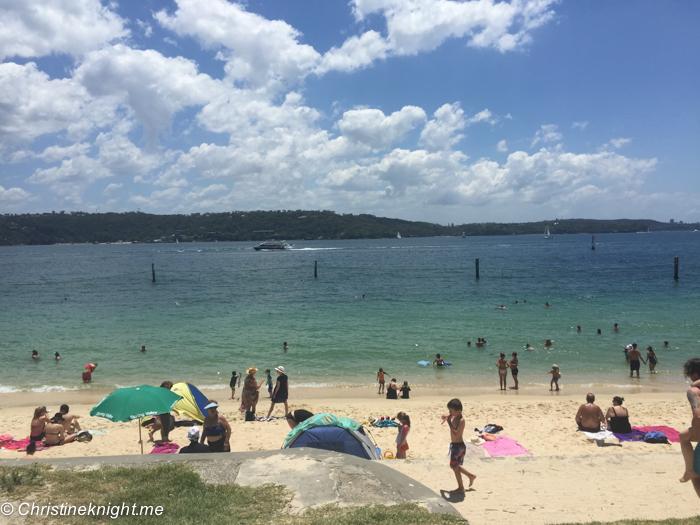 Nielson Park, Sydney, Australia