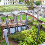 Secret Sydney: Uncovering The Paddington Reservoir Gardens