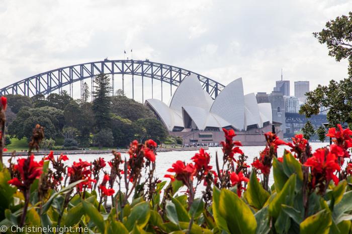 Roytal Botanic Gardens, Sydney, Australia