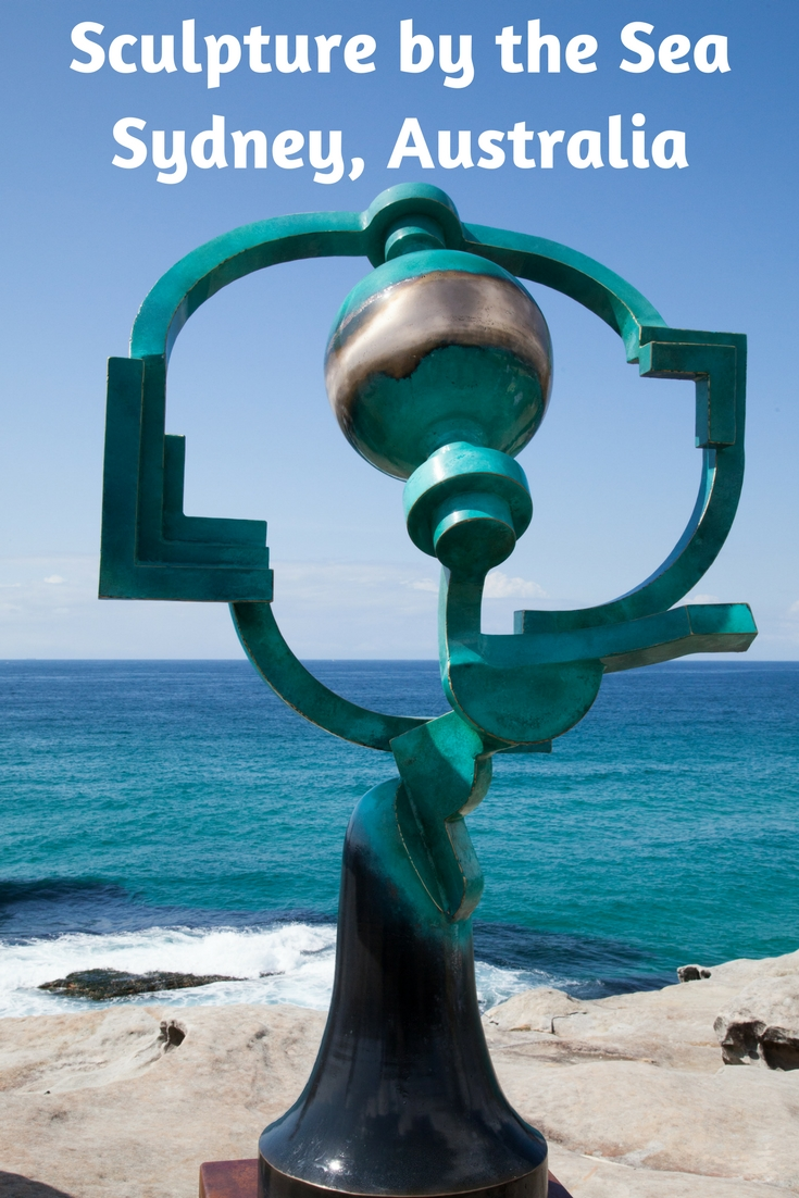 Sculpture by the Sea, Sydney, Australia