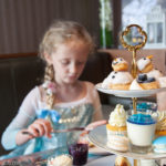 Frosted High Tea at the Sofitel Sydney Wentworth