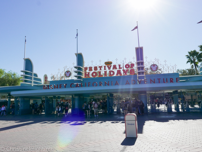 A Guide To Celebrating The Holidays At Disneyland