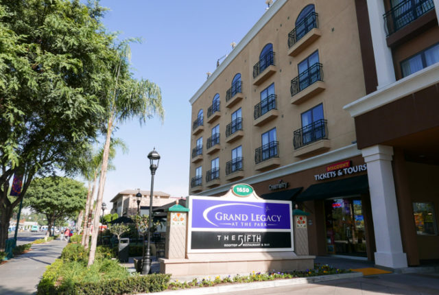 Grand Legacy At The Park, Anaheim