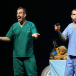 Kids' Theatre Review: Operation Ouch!