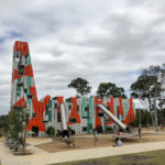 Sydney's Best Playgrounds: Bungarribee Western Sydney Parklands