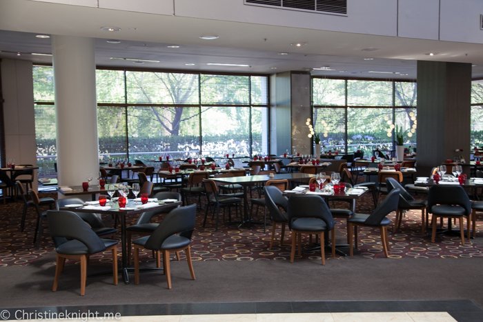 Crowne Plaza Canberra CBD Hotel Australia